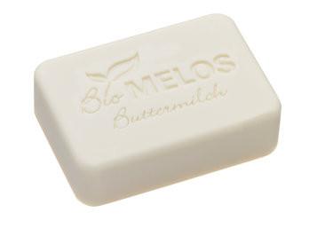 MELOS Bio Buttermilch Seife
