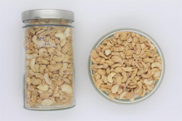 Bio Cashewkerne (Bruch)