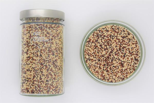 Bio Quinoa (Tricolore)