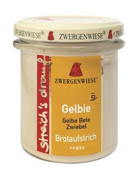 Bio Gelbie Brotaufstrich