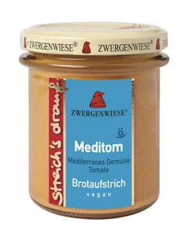 Bio Meditom Brotaufstrich