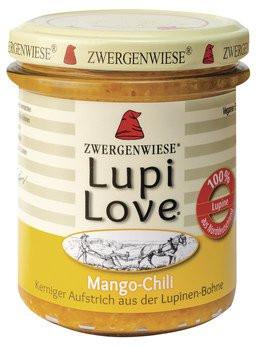 Bio LupiLove Mango-Chili