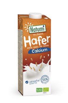 Bio Haferdrink +Calcium