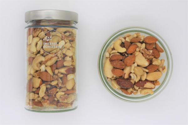 Honighallen Bio Nuss-Mix