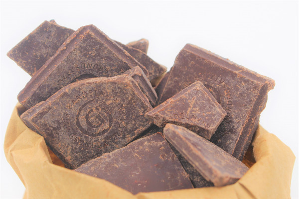 Bio Schokolade (Dunkle Nibs)