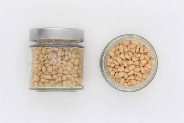 Bio sibirische Zedernüsse