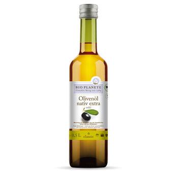 Bio Olivenöl mild