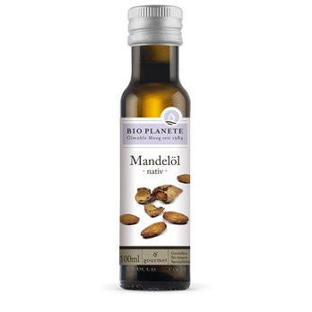 Bio Mandelöl (nativ)