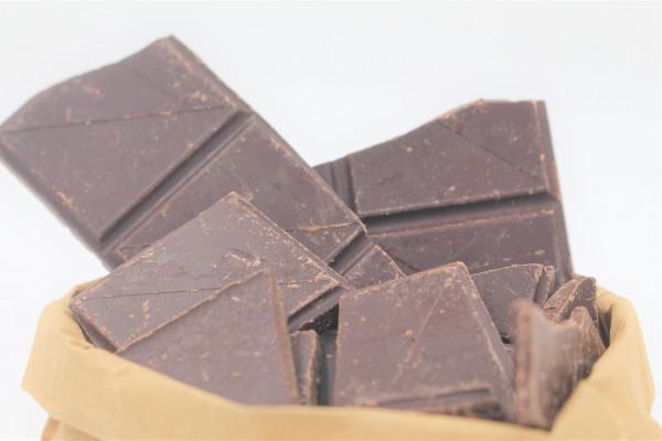 Bio Kakao Nibs Schokolade