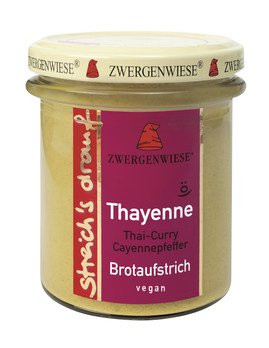 Bio Thayenne Brotaufstrich