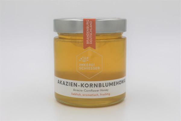 Akazien-Kornblumenhonig