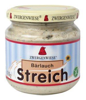 Bio Bärlauch Streich
