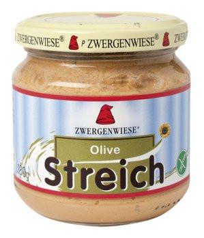 Bio Olive Streich