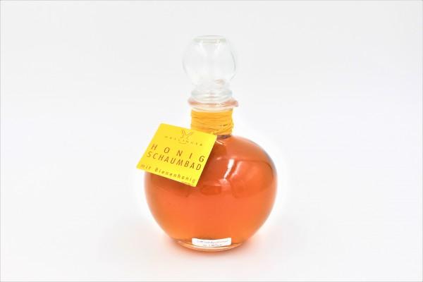 Honig Schaumbad
