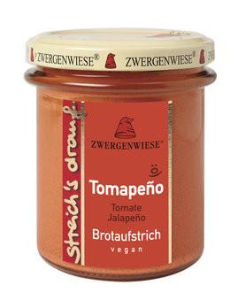 Bio Tomapeño Brotaufstrich