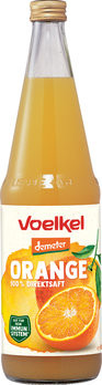 Demeter Orangensaft (100% Direktsaft)