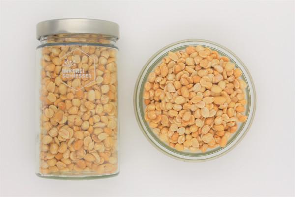 Bio Erdnüsse (geröstet, gesalzen)