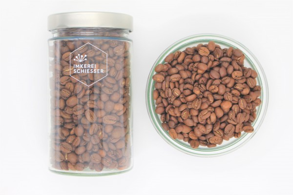 """Bio Kaffee """"Malabar Sona"""""""