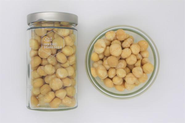 Bio Macadamia-Nüsse