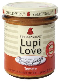 Bio LupiLove Tomate
