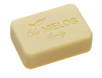 MELOS Bio Honig Seife