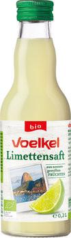 Bio Limettensaft