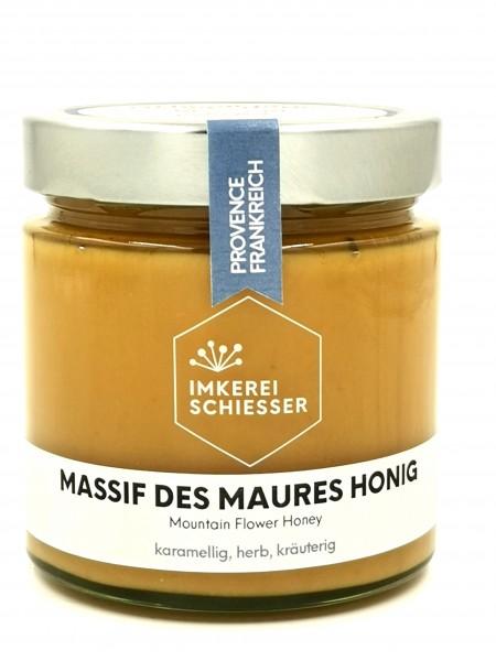 MASSIF DES MAURES HONIG