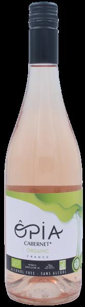 Bio Opia Cabernet Rosé alkoholfrei