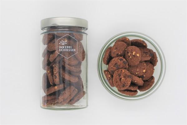 Demeter Bio Schoko-Cookies (Vollkorn)