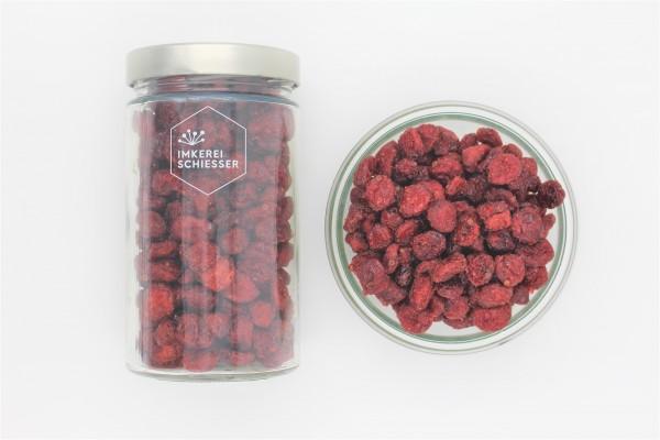 Bio Cranberries (geölt)