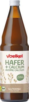 Bio Haferdrink + Calcium