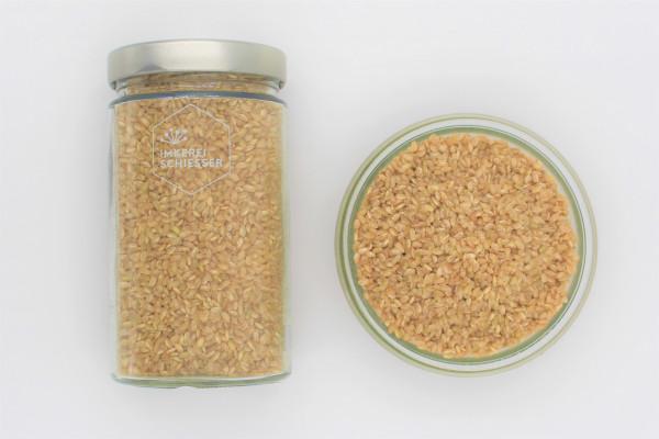 Bio Rundkorn-Reis