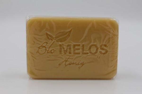 MELOS Bio Buttermlich Seife