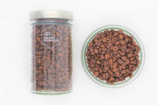 Bio Arabica Kaffee, entkoffeiniert
