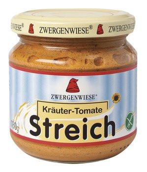 Bio Kräuter-Tomate Streich